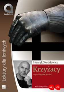 Audiobook Krzyżacy MP3