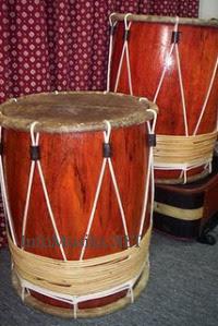 Alat Musik Tradisional Ganda ( Asal Daerah : Gorontalo)