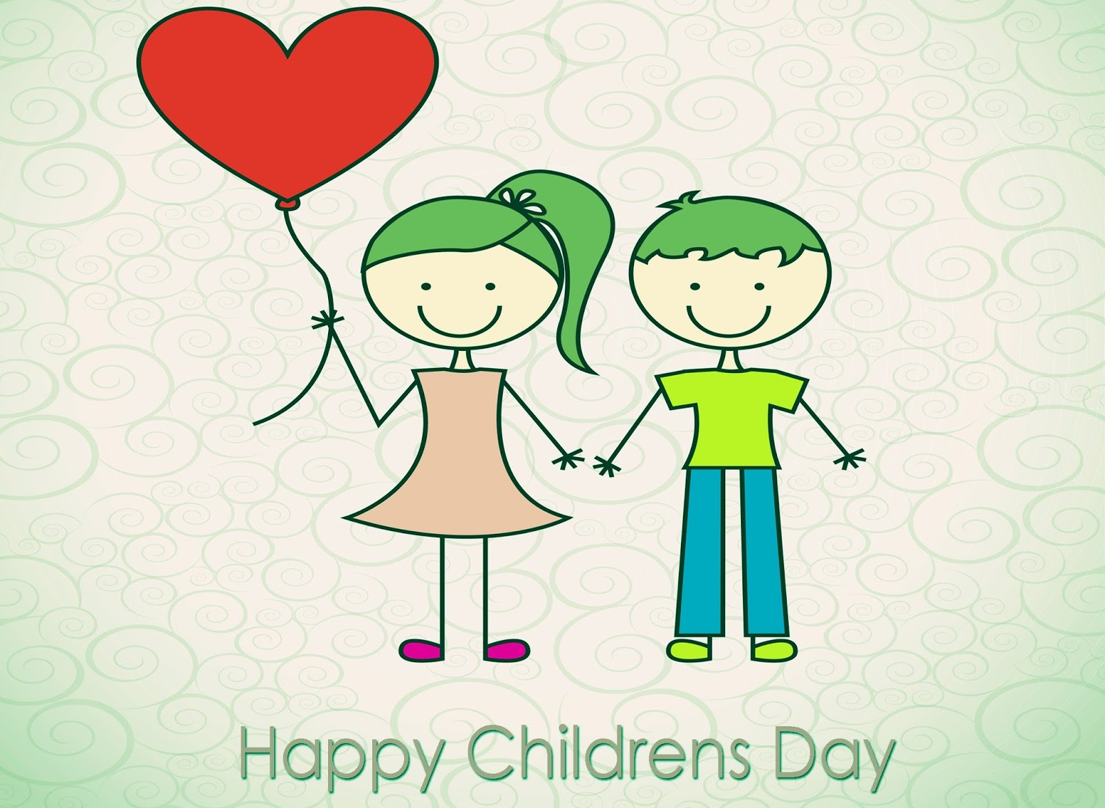 Festivals Of Life: Happy Children's Day 2016 SMS, Images ...