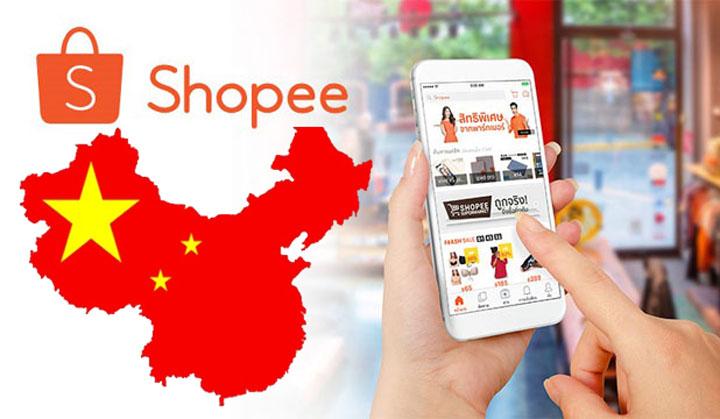 Borong Dari China Jual di Shopee