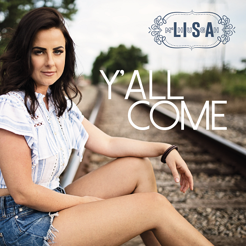 country routes news: Lisa McHugh releases single 'Y'all Come'