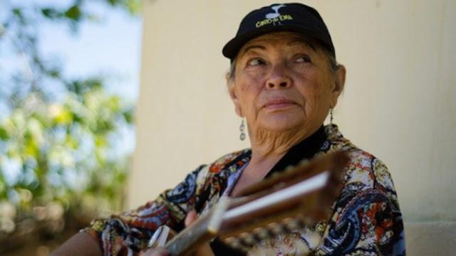 Casa do Cantador em Ceilândia celebra 32 anos com Mocinha de Passira