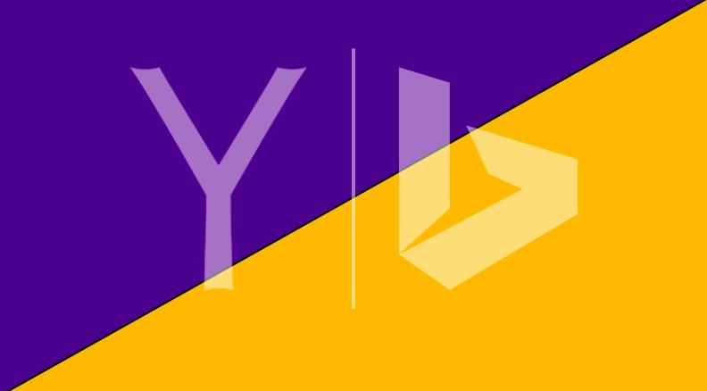 Yahoo微軟搜尋服務合作調整,雙方不再百分百套牢