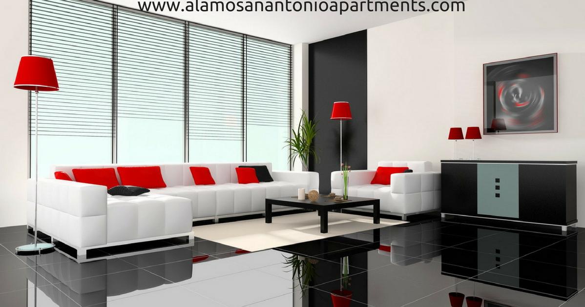 Alamo Apartments For Rent