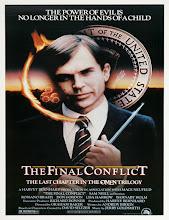 El final de Damien (La profecía 3) (1981)