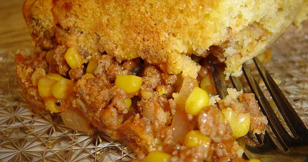 Jiffy Corn Casserole Recipe No Cheese