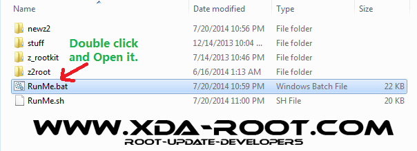 ROOT-SONY-XPERIA-L