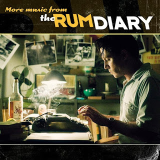 the rum diary soundtracks