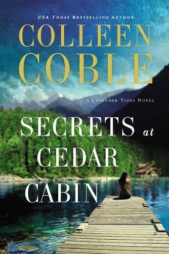 Colleen Coble's Latest