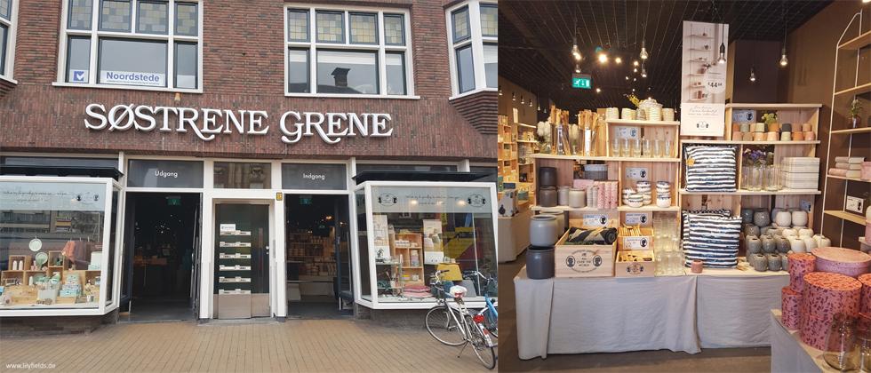 Søstrene Grene Groningen