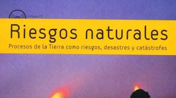 Riesgos naturales desastres y catastrofes