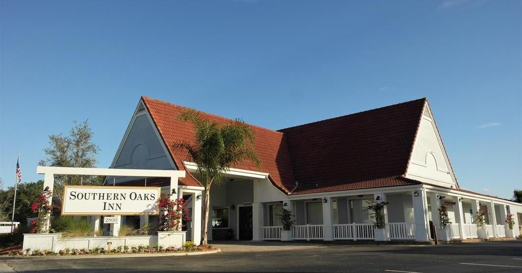 florida hotels reservation southern oaks inn saint. Black Bedroom Furniture Sets. Home Design Ideas