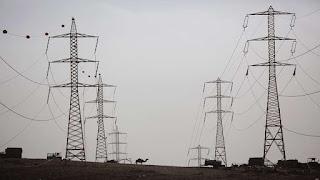 مصر تشيد 3 محطات كهربائية في إريتريا