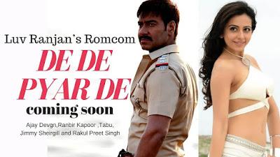 De De Pyar De_new hindi movie with uptodatedaily