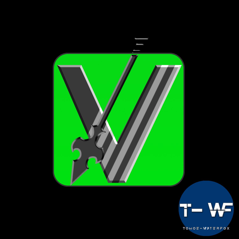 Leanbox vert logo render by T-WF