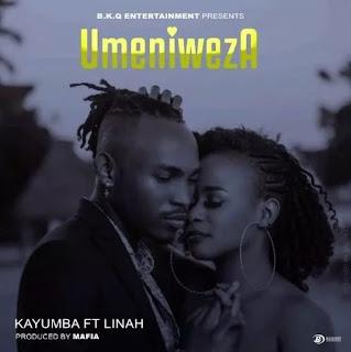 DOWNLOAD Mp3: Kayumba Ft. Linah – Umeniweza