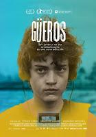 Gueros (2014) online y gratis