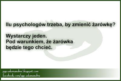 skuteczny psycholog Warszawa