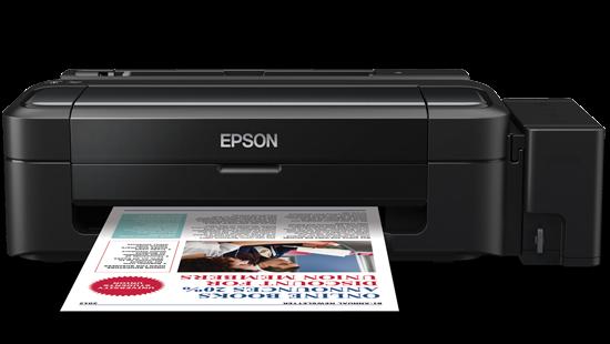 EPSON Printer L110