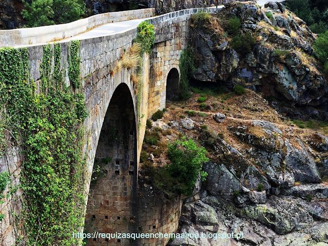 Ponte Passadiços do Paiva