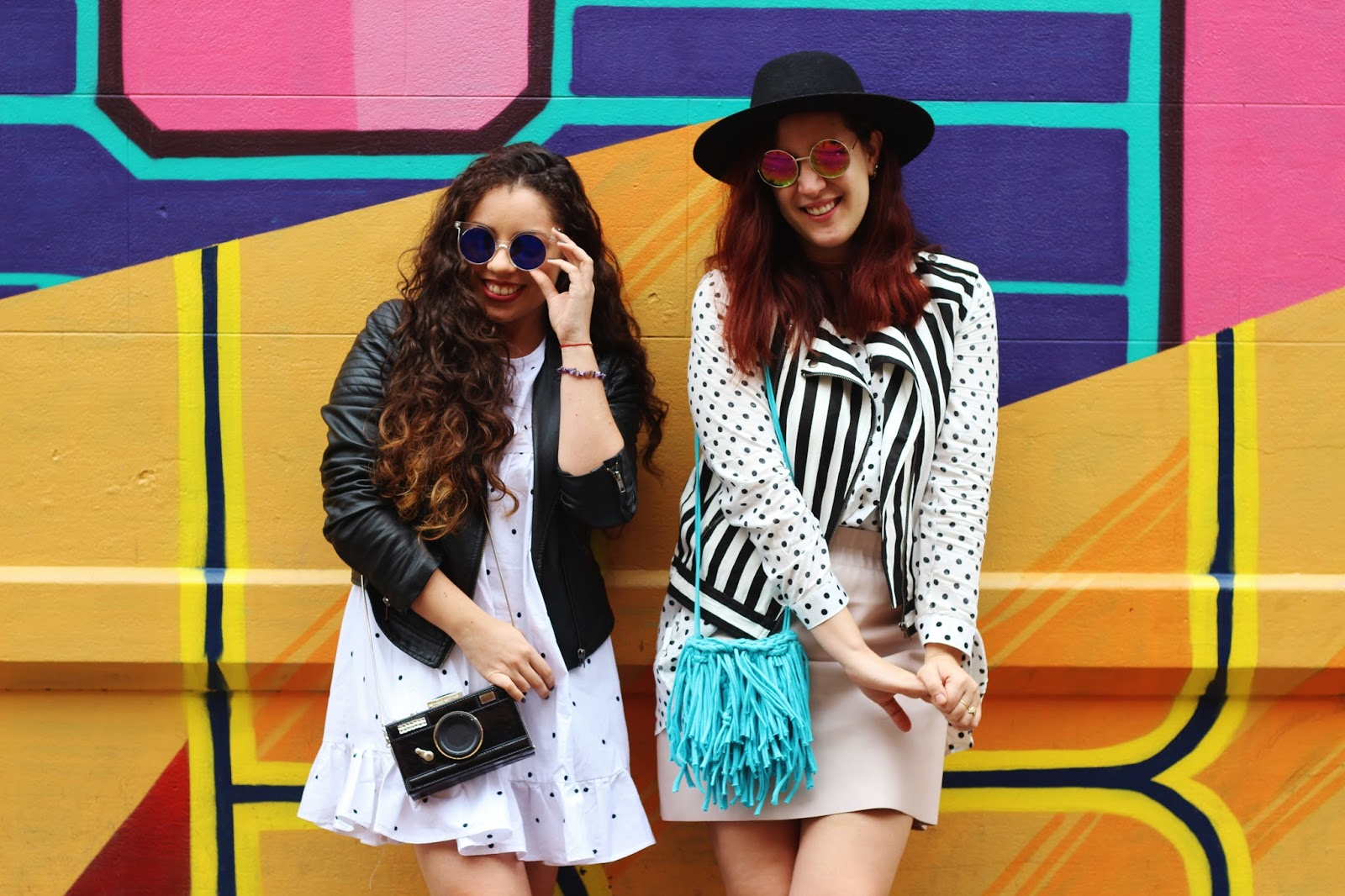 fashion bloggers argentina