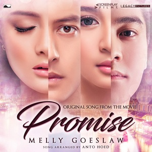 Melly Goeslaw - Promise
