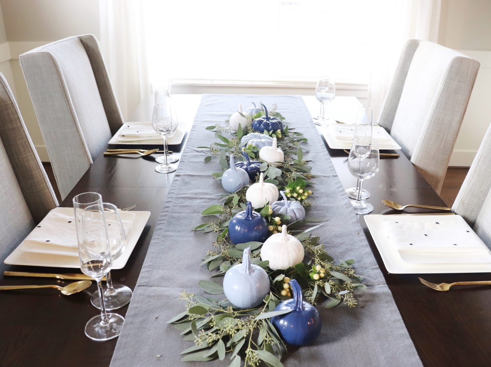tips on hosting thanksgiving. the holidays