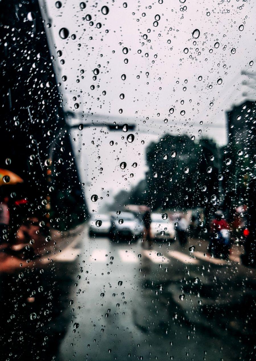 Rainy Window Wallpaper Opera Wallpapers