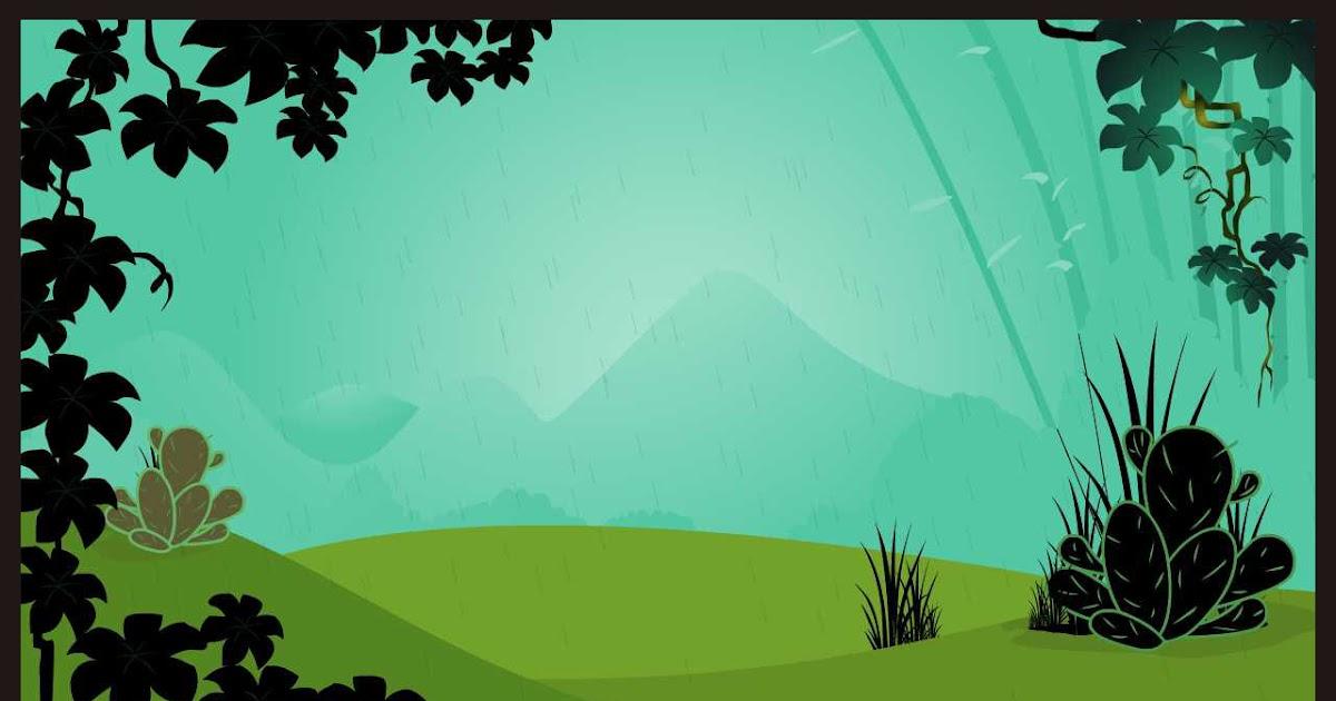 2D Digital Character Animator: Flash Background