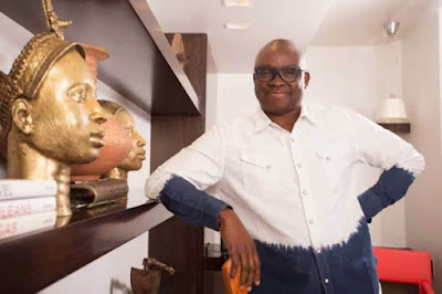 ayo - Governor Ayo Fayose Pays Civil Servants 2 Months Salaries, Promotes 15,772