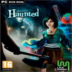 Haunted-2012-game