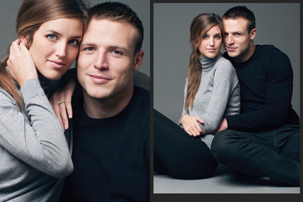 Emily Nixon And Taysom Hill Pictures to Pin on Pinterest ...Taysom Hill Wife