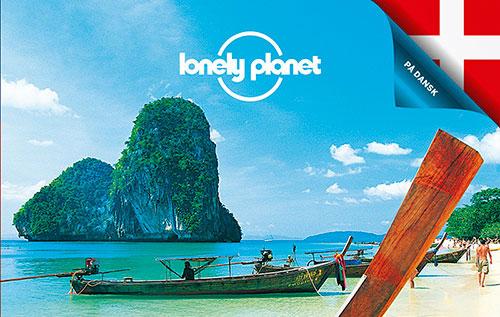 Thailand Og Bangkok Oplevelser Og Inspiration