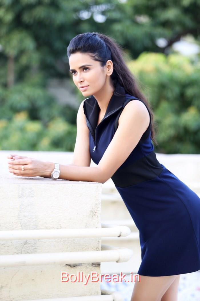 , Meenakshi Dixit Hot HD Images From Photoshoot