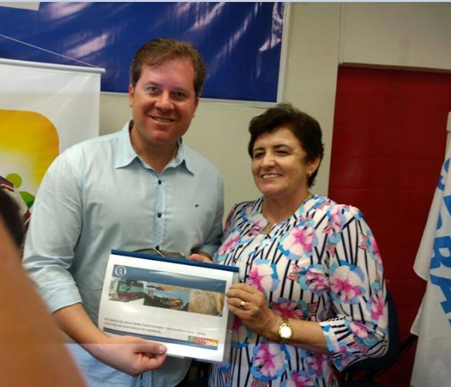 Ministro do Turismo recebe projetos para impulsionar turismo de Piranhas