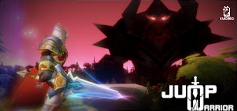 Tap Warriors: Tap Tap Jump v1.3.1 Apk Mod
