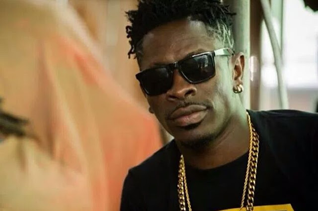 "Ghanaian Prophet Reveals- ""Shatta Wale Will Commit Suicide"""