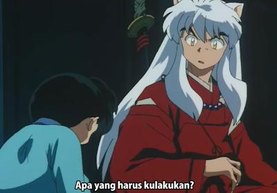 Inuyasha Episode 90