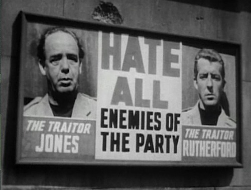 Two Minutes Hate 1984