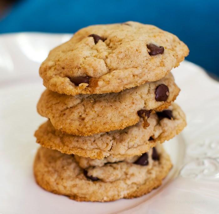 Cookie Recipe Vegan: My Best Vegan Cookie Recipe Yet. Plus, 7 Secrets To Cookie