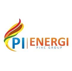 Logo PT Pupuk Indonesia Energi