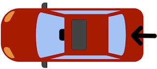 boot - trunk clipart