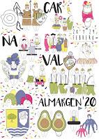 Almargen - Carnaval 2020