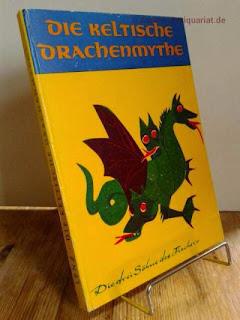 Die keltische Drachenmythe. Die drei Söhne des Fischers