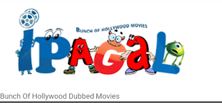 Ipagal.biz free movies download website