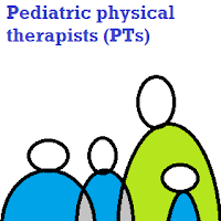 Careers in pediatric physical therapy and how to overcome it