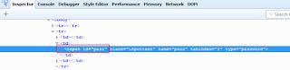 Cara Nak Hack Password