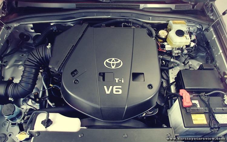 2017 Toyota 4Runner Release Date TRD Pro