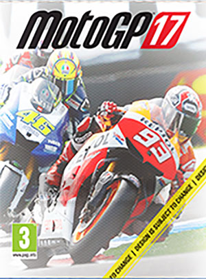 MotoGP 17 Full Version