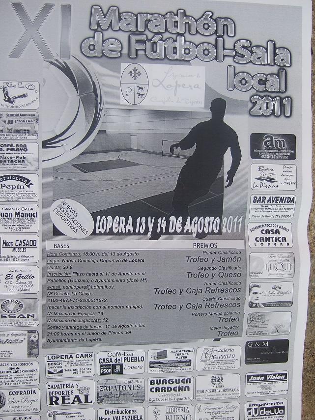 Lopera Digital Agosto 2011